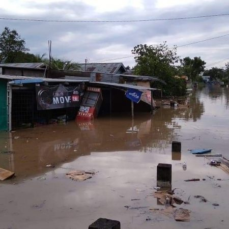 Zakatgrafik dan Situation report giat cepat Banjir Bengkulu, Update 29 April Pukul 09.00 WIB